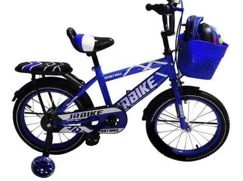 Bicicleta Para Niños N-16