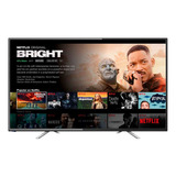Smart Tv Jvc 32 Wifi Android Netflix Youtube Gtía 3 Años Loi