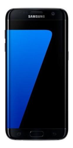 Samsung Galaxy S7 Edge Bueno Negro Liberado