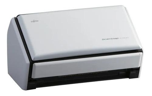 Escaner Fujitsu Scansnap S1500 Seminuevos Funcionando Bien