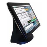 Pc All In One Pos Touch Hasar As-has-4100b J1900 Tribunales
