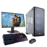 Pc Armada Gamer Amd A8 9600 X10 Video R7 Hdmi 1tb Ahora 12