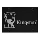 Disco Sólido Interno Kingston Skc600/256g 256gb