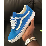 Sneaker Vans Old Skool Off The Wall Original