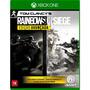 Rainbow Six Siege Edição Avançada - Xbox One - Novo - Fisica Original