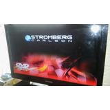 Tv Ken Brown Kb-24-202-led Full Hd 24  220v - ¡regalo!