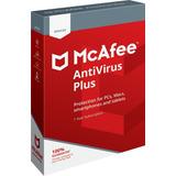 Antivirus Mcafee Plus 2020 10 Equipos 1 Año [pc,mac,android]