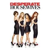 Esposas Desesperadas Serie Completa (8 Temporadas) Esp