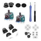 Kit Repuestos Para Reparación Control Análogo De Ps4