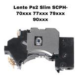 Lector Lente Lasser Ps2 Slim Pvr-802w Nuevos Garantizados