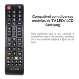 Controles Remoto Samsung Smart Hub Varios Modelos Led E Lcd