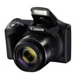 Cámara Canon Powershot Sx420 Zoom 42x Smart Wifi Hd Mexx2