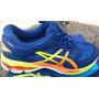Tênis Asics Kayano 26 Número 42 Usado Com Menos De 50km Original