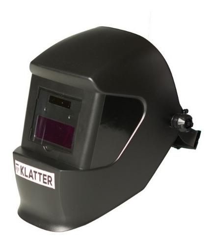 Máscara Para Soldar Fotosensible Klatter