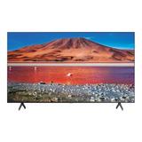 Smart Tv Samsung Series 7 Un55tu7000kxzl Led 4k 55  100v/240v