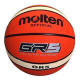 Pelota Basketball Molten Gr5d N°5 - Auge
