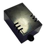 Caja Plastica Para Proyecto 9x6x4 Cm Pelv