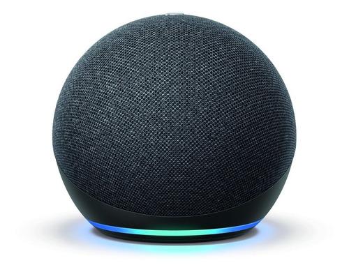 Amazon Echo Dot 4ta Gen Parlante 360 Y Asistente Voz Alexa