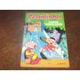 Cebolinha Nº 43  Julho 1976  Editora Abril Original