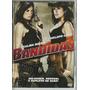 Dvd Bandidas - Salma Hayek - Penélope Cruz - Original
