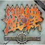 Cd Morbid Angel-abominations Of Desolation *thrash Metal 80 Original