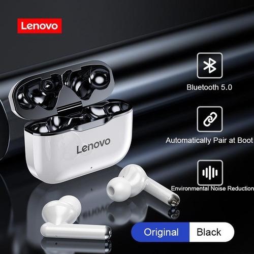 Lenovo Livepods Lp1 Tws True Wireless Headset Bluetooth 5.0