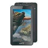 Tablet  Kanji Arizona 7  16gb Negra Con 2gb De Memoria Ram