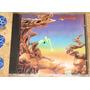 Cd Imp Yes - Yesterdays (1974) C/ Jon Anderson Bill Bruford Original