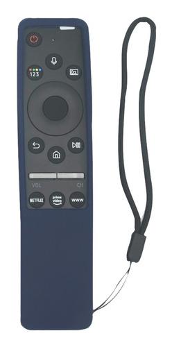 Forro Funda Protector Silicona Control Tv Samsung One Remote