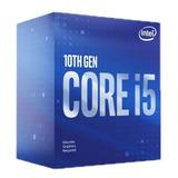 Intel Core I5 10400f 6nucl 12hilos Lga1200 Cpu 10400 F