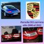 Faros Posteriores  Porsche 911 Carrera Año  2008 Al 2012  Porsche Carrera