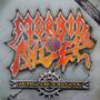 Cd Morbid Angel - Abominations Of Desolation ( Lacrado) Original