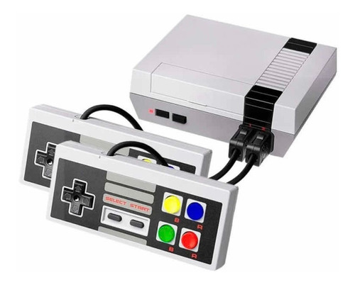 Consola De Juegos Retro Mini Videojuegos Simil Family Game