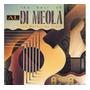 Cd Al Di Meola - The Best Of Original