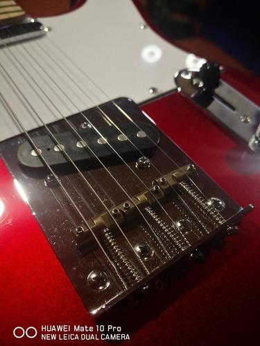 Guitarra Harley Benton Te-20 Classic