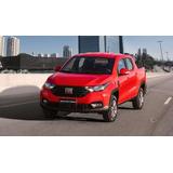 Fiat Strada Freedom 1.4  100% Financiada! Reserva La Tuya!