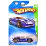 Hot Wheels 2010 Ford Gtx1 Treasure Hunt 07/12 1/64 Original