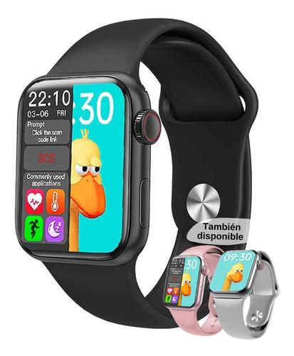 Reloj Inteligente Smartwatch Hw12 Series 6 2021