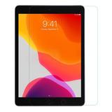 Lamina Mica Vidrio Templado iPad 7ma 8va Gen 10.2 Pulgadas