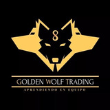 Curso Golden Wolf Trading - Completo