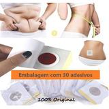 Adesivos Emagrecedor Adesivo De Emagrecimento Slim Patch