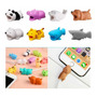 Protector Cable Bite Universal Animales iPhone Android X3