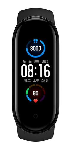 Xiaomi Mi Smart Band 5 Original 100% Pulsera Deportiva