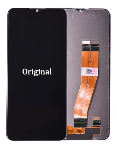 Pantalla Para Samsung A02s Original Envio Gratis