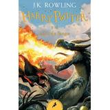 Harry Potter 4 - El Cáliz De Fuego - J. K. Rowling