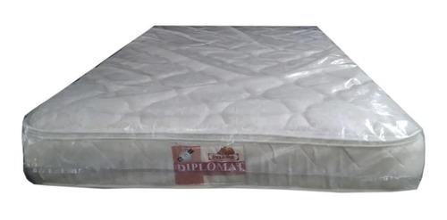 Colchon Ortopedico Matrimonial Paradise De 1 Pillow