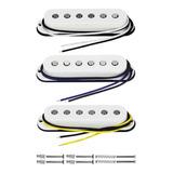 Micrófonos De Guitarra Sinlge Coil Alnico 5