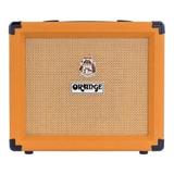 Amplificador Orange Crush 20 Combo 20w Naranja 230v