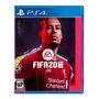 Fifa 20 Champions Edition Físico Ps4 Electronic Arts Original