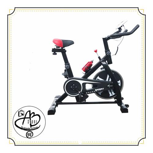 Bicicleta Ergométrica C80-9 - Ab Store